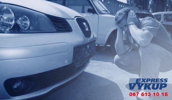 Выкуп неисправных автомобилей в Украине - Фото №12