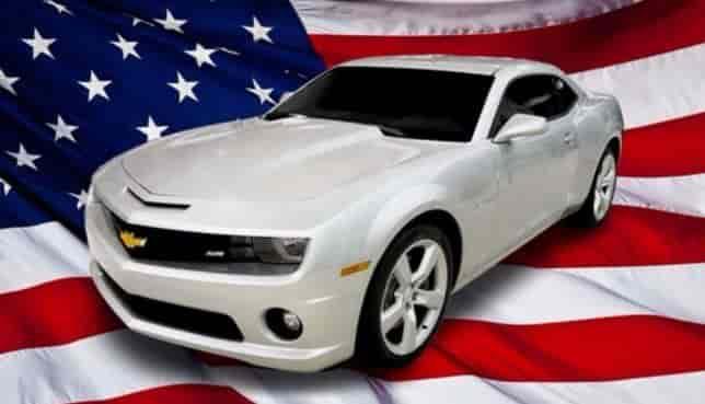 Авто из США - стоит ли покупать?
