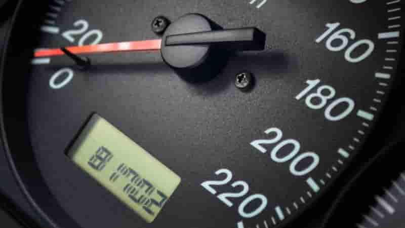 Оптимальный пробег при покупке авто