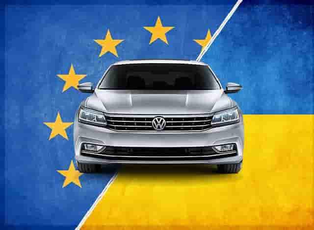 Услуги пригона авто из Европы: риски для покупателя