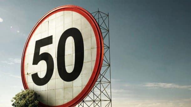 Разрешенная скорость на дорогах Украины - Фото №11