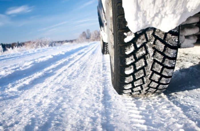 Вибір зимової гуми