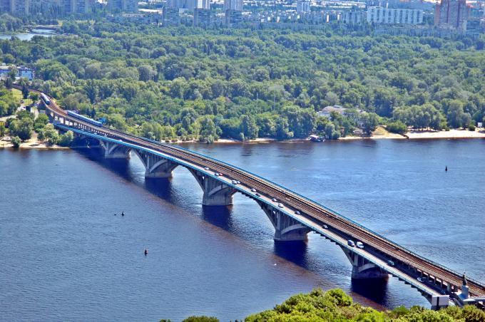 Закрытие моста Метро в Киеве: что ожидает автомобилистов - Фото №12