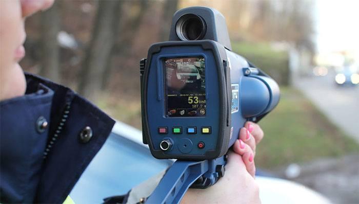 Радары Trucam опять появились на дорогах Киева - Фото №12
