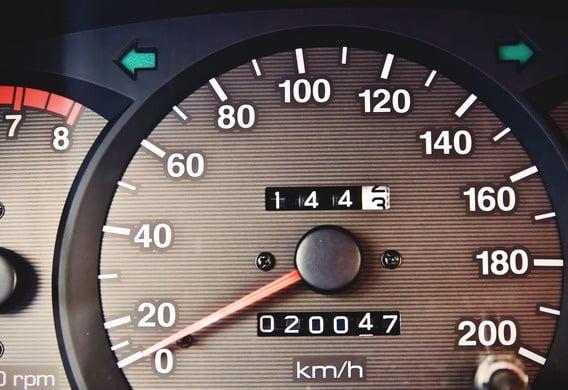 Как определить реальный пробег авто
