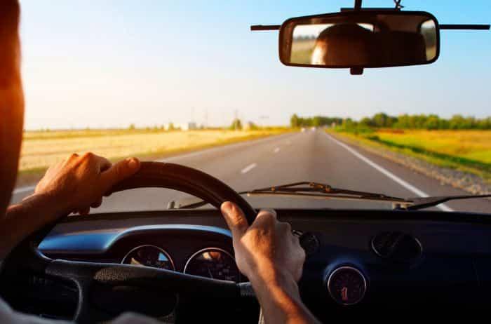 Что надо проверить, если вы собираетесь в дальнюю дорогу на авто - Фото №12