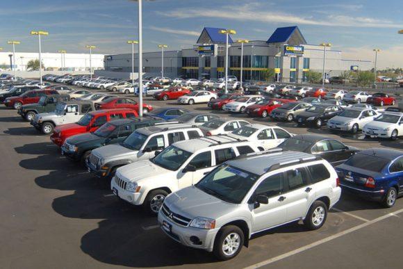 Які автомобілі майже не втрачають у вартості при продажу - Фото №13