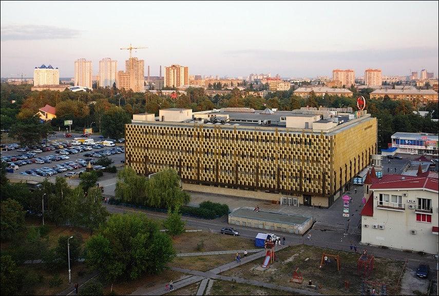Выкуп авто в Днепровском районе - Фото №12