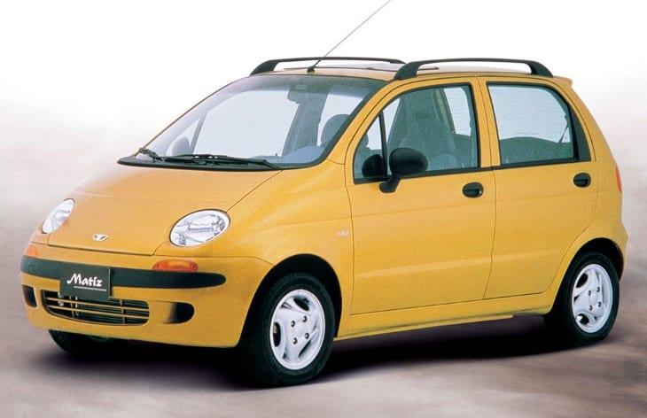 ТОП-10 новых автомобилей по цене до  000 - Фото №12