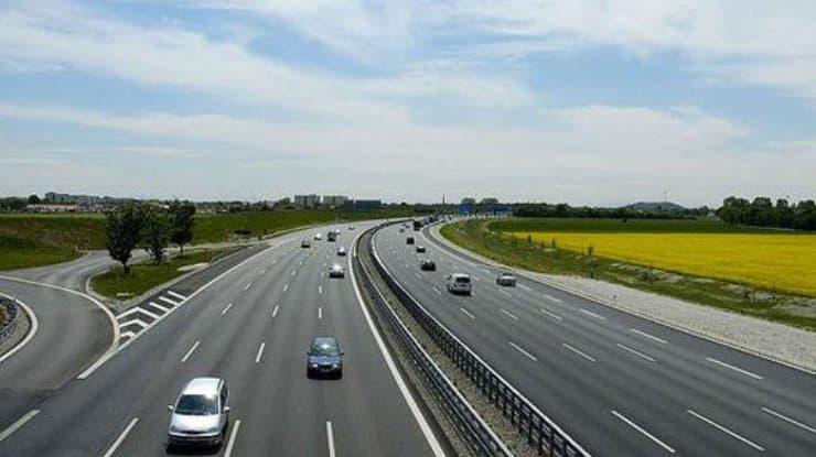 Когда появятся платные дороги в Украине - Фото №12