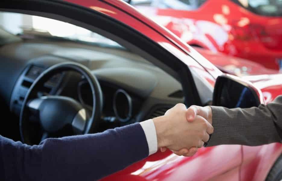 Выкуп авто с правым рулем