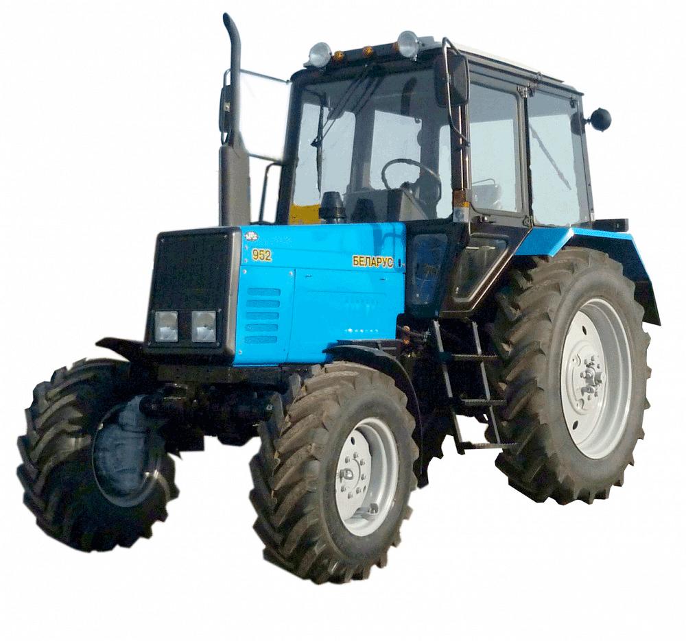 Выкуп тракторов - Фото №12