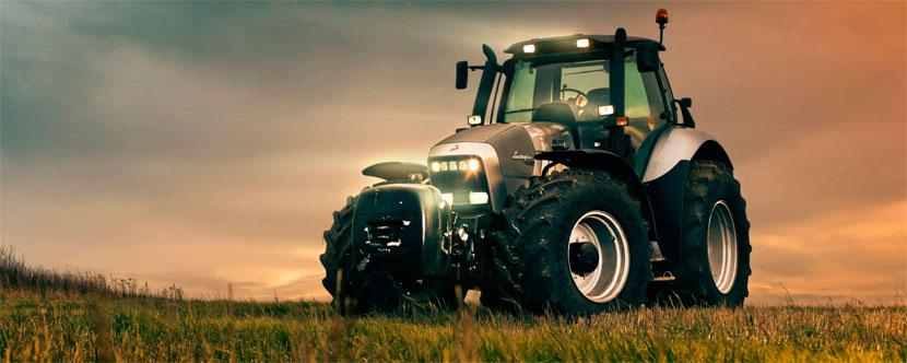 Выкуп тракторов - Фото №14