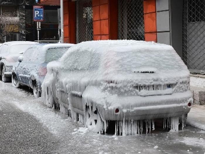 Прогрів автомобіля взимку: чи є необхідність? - Фото №12