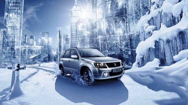 Як підготувати машину до зими: прості правила - Фото №12