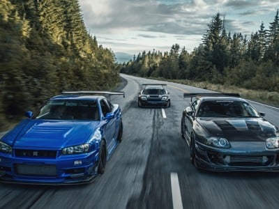 Автовикуп японських авто – швидкість і безпека угоди - Фото №12