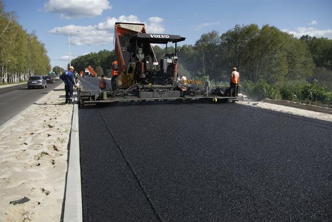 Какие дороги будут ремонтировать в Киеве в 2020 году? - Фото №12