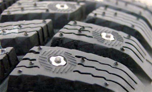 Шипована гума — чи потрібна вона в місті? - Фото №12