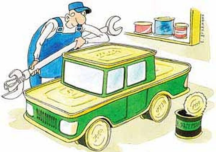 Важная информация о том, как правильно подготовить авто к длительной стоянке - Фото №12