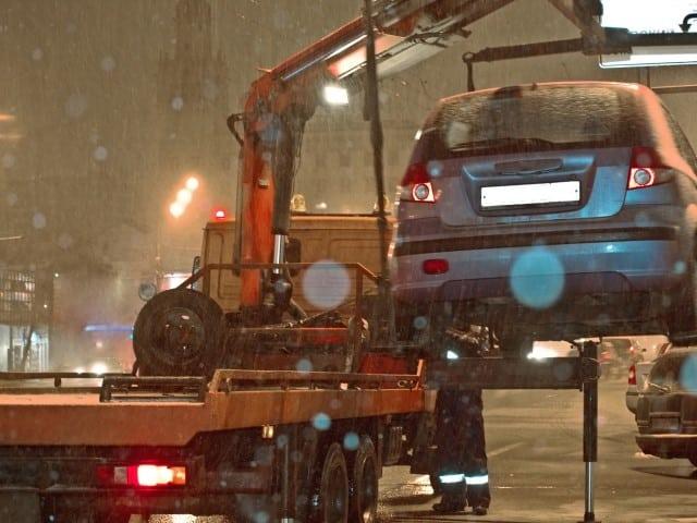 Что делать, если на заправке залили бензин вместо дизеля? - Фото №15